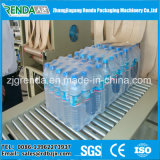 Máquina de embalagem automática de garrafas de túnel de encolhimento automático