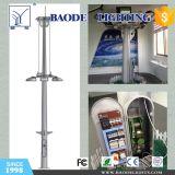 Coc anhebende und senken20m Solar-LED hohe Mast-Selbstbeleuchtung (BDGGD1)