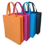 Saco de compra não tecido Eco-Friendly personalizado