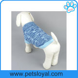 Vestiti del cane del maglione dell'animale domestico dei 2016 di animale domestico accessori del cane