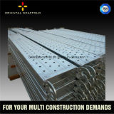Verwendet konkretes Aufbau-Gestell-in der Stahlweg-Planke auf Verkauf