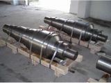 4145h fabriqué en Chine a modifié l'arbre de pièce forgéee