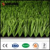 Qualitäts-natürliche künstliche Gras-Teppiche für Fußball-Stadion