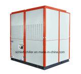 refrigerador de agua refrescado evaporativo industrial integrado modificado para requisitos particulares capacidad de enfriamiento 140kw