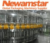 Tipo de pesaje rotatorio completamente automático máquina de rellenar de Newamstar