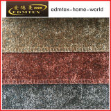 Tissu de Chenille ordinaire pour l'emballage de sofa dans une Rolls (EDMLY500-0058)