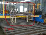 Tipo flama do pórtico do CNC/máquina estaca do plasma