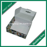 정력 최고 Foldable 의복 포장 상자 (FP0200073)