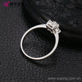 13729 joyas de moda Bastante anillo de compromiso conjunto para la Mujer