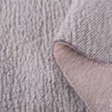Tessuto Mixed delle lane con il bene durevole per il cappotto di inverno di autunno