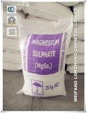 96-99.5% Sulfato sulfato/99.5% de magnesio de Hepta de magnesio
