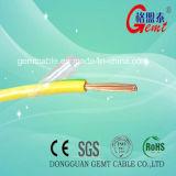 Câble au sol du câblage Thhn/Thwn de Chambre normale