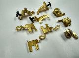 Präzisions-Metalllochendes Teil, das Teil stempelt