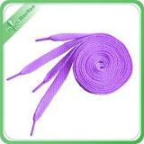 紫色の魅了の1cm広いポリエステルレース