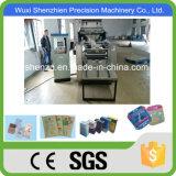 Cer-automatischer Papierbeutel, der Maschinen-Verkäufer bildet