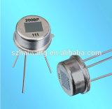 sensor de Infared Nicera Pyroelectric de la lente de Fresnel del sensor de 3pin PIR (RE200B)