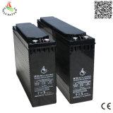 Batteria ricaricabile acida al piombo anteriore del terminale 12V 100ah per Solar/UPS