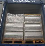 Fournisseurs métallisés de film de polyester pour l'emballage flexible