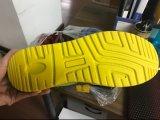 Calzado deportivo con Nueva PU / PU Suela de trabajo (SN5445)
