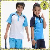 Uniforme scolastico privato, campione dell'uniforme scolastico
