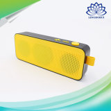 3 Colores Al Aire Libre MP3 Multimedia Bluetooth Altavoz Impermeable