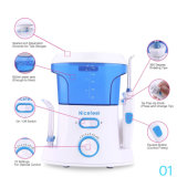 Water Flosser Dental Oral Irrigator Use pour le blanchiment des dents