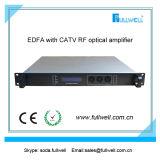 1/4 di porta EDFA con CATV rf Equippmed con l'alimentazione elettrica doppia
