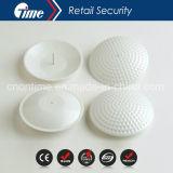 Etiqueta dura de la seguridad del almacén de ropa HD2084 EAS