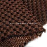 Tejido de malla de poliéster para tapicería