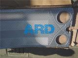 Placa Nt100t Nt100m Nt100X Nt150L Nt150s del cambiador de calor de la placa de Gea