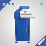 Vinile di scambio di calore della macchina della pressa a telaio della pressa del ridurre in pani