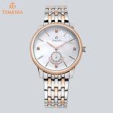 Вахта горячего надувательства Unisex тонкие/очаровывать и способа wristwatch на люди и женщины 72326