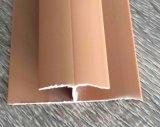 나무로 되는 색깔 PVC 부속품 공급자