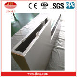 Rivestimento esterno della parete del rivestimento concreto del comitato di parete dei materiali da costruzione