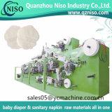 Économique absorber les garnitures d'aisselle de sueur faisant la machine pour les gens développés de glandes sudorales