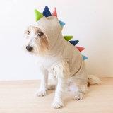 Vestiti su ordinazione del cane di Hoodie del cane