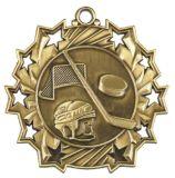 2017 самых новых творческих медалей формы с античной бронзовой плакировкой