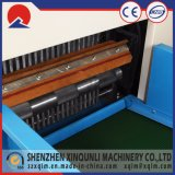 Nieuwste CNC van het Schuim van de Spons Scherpe Machine met de Scherpe Breedte van 10*8mm