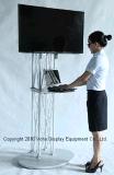 Продукты выставки стойки TV ферменной конструкции индикации торговой выставки