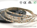 Luces de tiras flexibles modificadas para requisitos particulares Cuttable de GS3014-120-CV-12/24 140LEDs el 14.4W/M LED