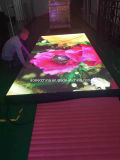 Pared impermeable a todo color al aire libre del vídeo de P8 SMD LED