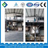 Prodotti chimici utilizzati nel prodotto d'imbozzimatura di carta della superficie del documento di scheda di fabbricazione