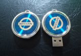 disco della novità U dell'azionamento della penna del bastone del USB di tasto dell'automobile 32GB