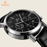 Vigilanza di marca per l'orologio del cronografo degli uomini con quarzo Movt72591