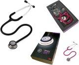 心臓学二重ヘッド3m LittmannクラシックIIIの聴診器