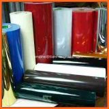 Fabrik-Qualitäts-Schwarzes Belüftung-steifer Bedeckung-Plastikfilm