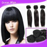 Partes de extensões do cabelo dos produtos novos para casamentos