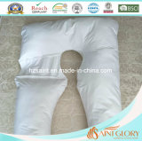 L形の合計完全なボディ枕への中国の新しいU字型取り外し可能