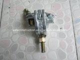 Acoplador durável seguro do giro do andaime da tubulação