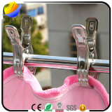 Clips de las toallas de las pinzas del acero inoxidable el 13cm de Carldas XL